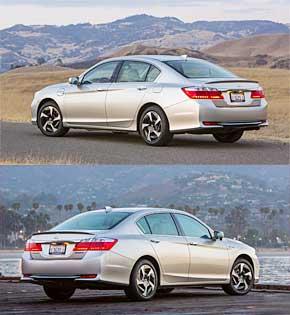 2014 Honda Accord Plug In Hybrid Review Hybrid Buzz